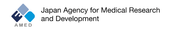 Japan Agency for Medical Research and Development