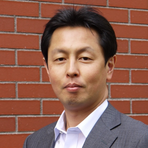 プログラムオフィサー 松田 哲也